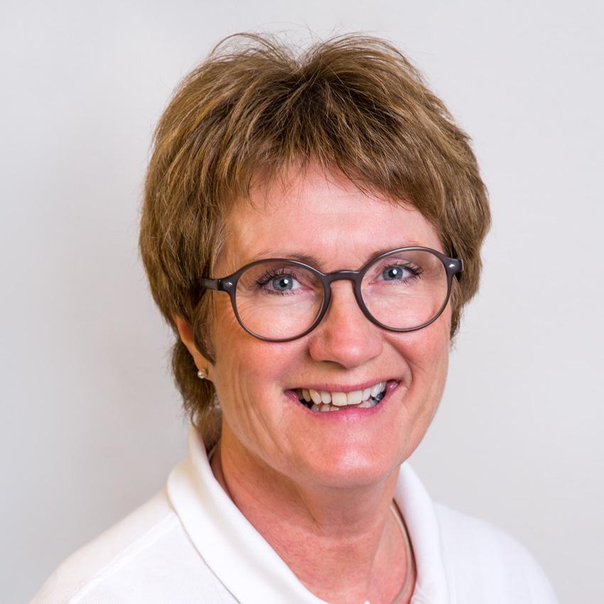 Eva Wenstad Janssen