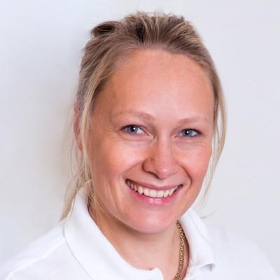 Helle Finstad Hansen