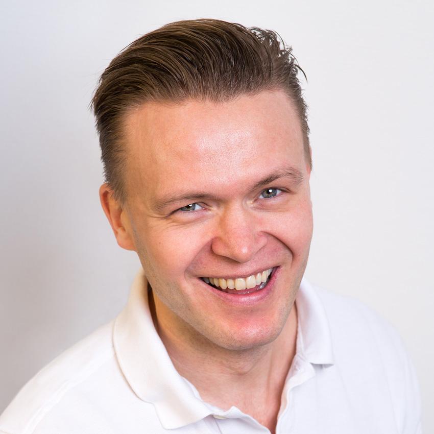 Tor Arne Grytbakk